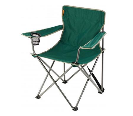 Складное походное кресло