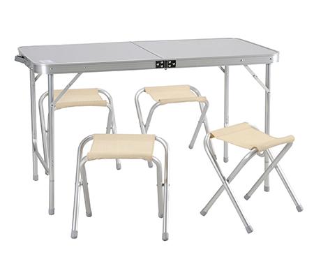 Походный складной стол