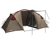 Палатка Hannah Space 4