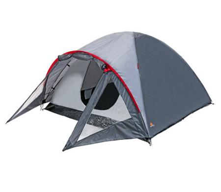Прокат трехместная палатка
